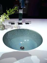 Kohler Verticyl Sink Drain by Kohler Undermount Bathroom Sinks Medium Size Of Bathroom Sinks 6