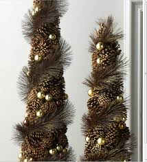 Pine Cone Christmas Tree Tutorial by Perennial Passion Pinecone Christmas Decor
