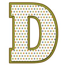 ULTNICE 26 Letras Relieve Plantilla De Dibujo Hueco Plantilla De Pintura Para Niños Color Aleatorio