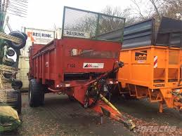 Used Agrimat -meststrooier Manure Spreaders For Sale - Mascus USA Used Red And Gray Case Mode 135 Farm Duty Manure Spreader Liquid Spreaders Degelman Leon 755 Livestock 1988 Peterbilt 357 Youtube Pik Rite Mmi Manure Spreaderiron Wagon Sales Danco Spreader For Sale 379 With Mohrlang 2006 Truck Item B2486 Sold Digistar Solutions 1997 Intertional 8100 Db41