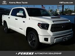 2019 New Toyota Tundra SR5 CrewMax 5.5' Bed 5.7L At Kearny Mesa ... 2018 Used Toyota Rav4 Hybrid Xle Awd At Kearny Mesa Serving 2019 Chevrolet Silverado 1500 Lt Pickup San Diego Ca 1gcuwced6kz113365 New Tundra Sr5 Double Cab 65 Bed 57l Volkswagen Of Car Dealership Find The Near Me In Preowned Tacoma Sr 5 I4 4x2 Automatic Mack Anthem 5003638869 Cmialucktradercom And Trucks For Sale On Nissan Dealer National City La 3gcpcrec3jg434293 2017 Colorado 2wd Ext 1283 Wt Truck 111407793