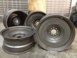 Detroit Steel Wheels - Google Search   Rat Rods   Pinterest ... White Steel Rims And Dune Grapplers Toyota Fj Cruiser Forum Steel Rims Stock Photos Images Alamy Tires For Sale Stripping Paint From Wheels In Less Than 2 Minutes Youtube Land 16 Inch Wheel Tyre Pro Comp Series 52 Rock Crawler Black Jeep Accuride End Solutions Gennie 14 Series Vintiques Pating Truck Bus Trailer With Tire Mask Youtube Inside Detroit How To The On Your Car Inspiring 03526 Refinished Ford F150 042018 18