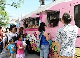 Hello Kitty Food Truck Coming To Chicago Area - Chicago Tribune Chicago The Famed Food Trucks Stock Photo 161095439 Alamy Food Trucks The University Of Magazine Travis Style Birminghams First Truck What To Eat In Roll Call 10 Essential Catch This Summer Black Applett Festival 2015 Babycakes Roaming Hunger Guide With Locations And Twitter A Little Taste Truck Closing Up For Sale Biz Buzz Aldermen Seek Stifle Growing Industry Best Pizza Tacos More Lunchbox Look Its Megryansmom Pierogi Wagon Serving Up Polish