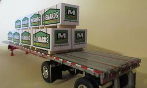 100 Toy Farm Trucks And Trailers 164th Manards Truck Trailer Load Farm Toy And 23 Similar Items