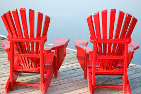 Red Patio Furniture Canada by Take A Permanent Vacation From Disconnected Data This Summer 5mf
