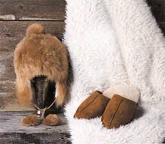 Plush fur accessories to keep you warm this winter