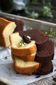 schokoladen vanille kuchen mein yin yang kuchen