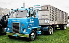 100 Old Semi Trucks Millions Of
