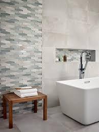 Iridescent Mosaic Tiles Uk by Sonoma Tilemakers Vihara Ichika Iridescent 1 X 4 Mosaic Tiles