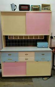 buffet cuisine formica buffet de cuisine design vintage des ées 1950 1960 retro 50 s