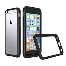 iPhone 6 6s Bumper Case RhinoShield Thin & Light Amazon