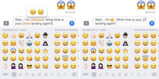 Messages in iOS 10 How to Use Emoji Replacement and Prediction