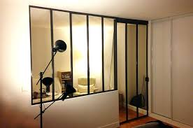 cloison chambre salon cloison vitree cuisine salon subidubi info