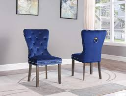 Amazon.com: Best Quality Furniture SC169 Dining Chairs (Set Of 2 ... Navy Ding Room Chairs Beautiful Blue Upholstered Popular Turquoise Pascal Chair Set Of 2 Gingko Home Abbyson Sierra Tufted Velvet Wingback Adriani Of Wooden Leather Fabric John Lewis Ivory Homepop Classic Parsons Geo Brights Homepop K6805f2088 The Sofia Traditional With Natural Finish Partners Audley Covers Ghost