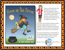 Halloween Picture Books by Room On The Broom A Great Picture Book For Halloween Keep U0027em