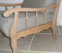 vieux canapé beau relooker un vieux canapé en bois artsvette