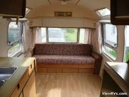 1970 Airstream Safari Travel Trailer A