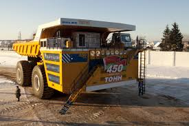 100 Largest Dump Truck An Electric Drive System For The Worlds Largest Truck