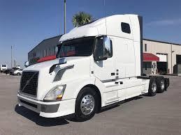 100 Truck Volvo For Sale 2014 VNL64T670 Sleeper Semi D13 425HP I Shift