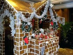 Cubicle Holiday Decorating Themes by Holiday Decorating Themes For Office Christmas Decorating Ideas