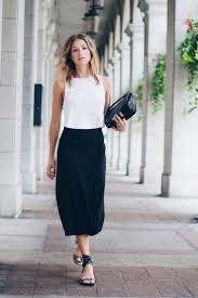 best 25 black skirt casual ideas that you will like on pinterest