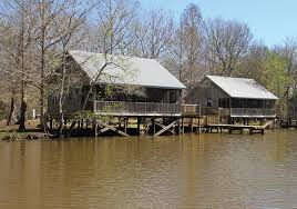 Best Vacation Lodges In Mississippi and Louisiana Game & Fish