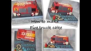HOW TO: Make Fire Truck Cake/ ทำเค้กรถดับเพลิง ไม่ยากอย่างที่คิด ... Fire Truck Cake Mostly Enticing Image Birthday Family My Little Room Truck Cake First Themes Gluten Free Allergy Friendly Nationwide Delivery Wedding Cakes Wwwtopsimagescom Decorations Easy Decoration Ideas Tutorial How To Make A Fireman How Firetruck Archives To Parent Todayhow Old Engine Howtocookthat Dessert Chocolate Splendid