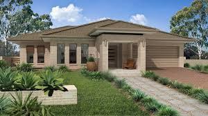 Monier Roof Tile Colours by Monier Pgh Colourtouch House Monier Roof Tiles Elabana Aniseed