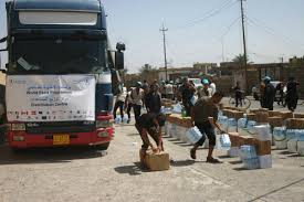 Iraq: UN Food Relief Agency's Aids Reach Qayyarah - ShiaWaves English Military Items Vehicles Trucks Rmr Nations Faest Ls Truck Breaks Track Record Youtube 2016 Krystal By Enc Kk40 Bus 2017 Grech Motors Gm40 Used Trucks Sanford Orlando Lake Mary Jacksonville Tampa And Dealership In Fl 32773 Latin Food Mobile Kitchen Trailers For Sale Ccession Nation Cars Burlington Nc 1st Auto Count Down News Un Trucks In America Heads Up Dahboo Channel Please Let This Reach The Top So World Knows What Were Going To