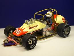 Sprint Car Slot Car | Slotcar | Pinterest | Slot, Cars And Slot ... Diy Heavy Class Rc Vehicle Electronics 9 Steps Rc Remote Controlled Cars Track India Control Racing Car The Traxxas Jato 33 Bonafide Street Racer But Bozo On The Monster Trucks Hit Dirt Truck Stop Wl L959 112 24g 2wd Radio Control Cross Country Racing Car Adventures 6wd Cyclones 6 Tracks 4 Motors Hd Overkill Body Bodies Pinterest Caterpillar Track Dumper At The Cstruction Site Scaleart Outdoor Truck Madness Youtube Backyard Track 3 With Pictures