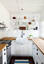weiße kleine küche einrichten 30 vorschläge archzine net