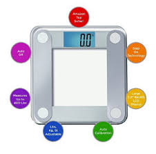 Eatsmart Precision Plus Digital Bathroom Scale by Stunning Eatsmart Bathroom Scale Ideas Home Decorating Ideas