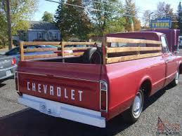 1967 Chevrolet C10, GMC 68, 69, 70, 71, Pickup, Cruiser,