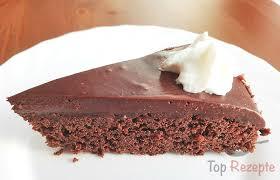 schokoladen nuss torte