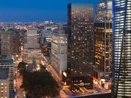 100 Millenium Towers Nyc Hotel Millennium Hilton New York Downtown NY Bookingcom