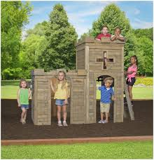 Backyards: Impressive Playhouses For Backyard. Backyard Furniture ... Outdoor Play Walmartcom Childrens Wooden Playhouse Steveb Interior How To Make Indoor Kids Playhouses Toysrus Timberlake Backyard Discovery Inspiring Exterior Design For With Two View Contemporary Jen Joes Build Cascade Youtube Amazoncom Summer Cottage All Cedar Wood Home Decoration Raising Ducks Goods