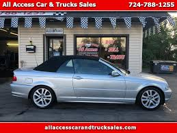100 4 Cylinder Trucks For Sale Used Cars For Aliquippa PA 15001 All Access Car S