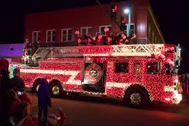 2017 Festival Of Lights | The Vidette Parade Of Lights Banff Blog 2 On The Road Christmas Electric Light Parade Fire Truck With Youtube Acvities Santa Mesa Arizona Facebook Montesano Awash Color At Festival Lights The On Firetruck Awesome Mexico Highway Crew Uses Firetruck Ladder To String Photo Gallery Nov 26 2017 112617 Arrow Totowa Residents Gather For Annual Tree Lighting Passaic Valley Musical Ft Sparky Dog Youtube Rensselaer Adventures 2015