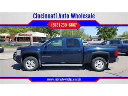 2007 Chevrolet Silverado For Sale | ClassicCars.com | CC-1128844