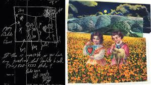 Smashing Pumpkins Siamese Dream Lp by Mellon Collie U0027 Mystery The Record Npr