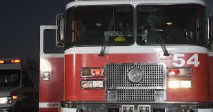 100 Pierce Trucks Manufacturing Recalls 135 Fire Trucks
