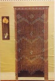 beaded curtains bamboo gate way door beads 6407 me gusta the