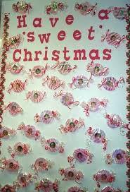 Kindergarten Winter Door Decorations by Best 25 Candy Bulletin Boards Ideas On Pinterest Candy Theme