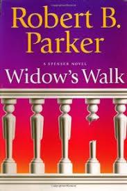 WIDOWS WALK A Spenser Novel
