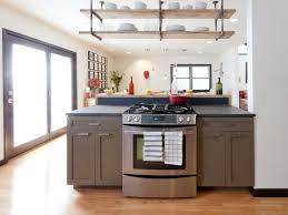decoration cuisine idée décoration cuisine avec rangements ouverts