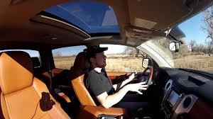 100 Truck Videos Youtube 2016 Toyota Tundra 1794 Edition Interior Elegant Real 2014