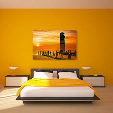 canvas print with frame in landscape format 3 2