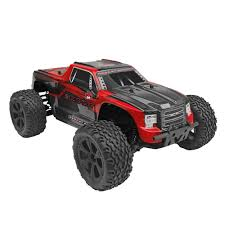 Redcat Racing Blackout XTE 1/10 Scale Brushed Electric RC Monster ... Rc Adventures Hot Wheels Savage Flux Hp On 6s Lipo Electric 18 Costway 110 4ch Monster Truck Remote Control Brushless Pro Top2 Lipo 24g 88042 Gptoys Cars S912 Luctan 33mph 112 Scale Hobby Rc 4wd Shaft Drive Trucks High Speed Radio Extreme Wltoys A949 Off Road Big Wheels Hsp 4wd Car Climbing Road Shredder Large 116 Wltoys A959 Nitro 118 24ghz