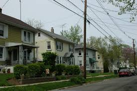 100 Concrete Residential Homes Hidden New Jersey Visiting Phillipsburgs Concrete Houses
