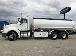 FREIGHTLINER COLUMBIA FUEL TANK TRUCK - Truck Market